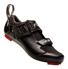 FLR F-121- Triathlon Bike Cycling Shoes - Shimano & Look Compatible