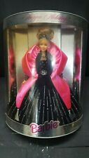 Happy Holidays 1998 Barbie Doll New Other #1