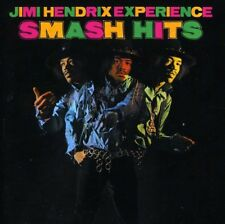 Jimi Hendrix Experie - Smash Hits (Intl Version) [New CD] Holland - Import