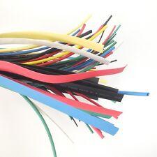 32value 32 Meter Heat Shrinkable Tube Shrink Tubing Wire Sleeve Six Colors
