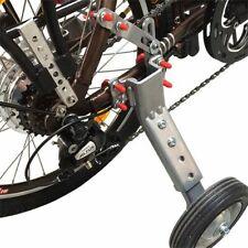Stabilisateur optimiz reglable roue acier - pour velo 24 a 28 '' - adulte  (pr)