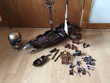 MEGA Bloks stormstalker Nave Pirata base 23 pollici di lunghezza Dungeons & Dragons