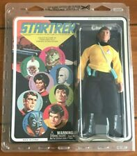 "Diamond Select Star Trek 8"" Chekov Figure New in Package"