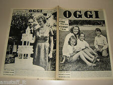 OGGI=1959/31=INGRID BERGMAN=WALTER AUDISIO=RE FARUK=ROGER IZOARD=FRANCOISE SAGAN