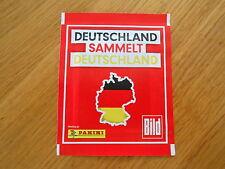 Panini Deutschland sammelt Deutschland, eine volle Tüte, packet, bustina