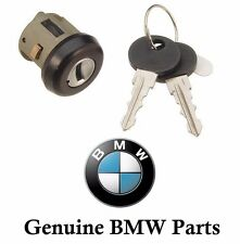 OES Genuine Ignition Lock Cylinder 5 Series 6 3 For BMW 524td E28 528e 535i E60