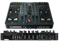 Controlleur MIDI Allen & Heath Xone : DX