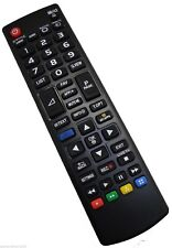 Universal Replacement Remote Control for LG TV'S Has SMART MY APPS Functions