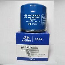Oil Filter Genuine Part 26300 35503 For KIA Sportage 2005-2015