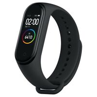 Xiaomi Mi Smart band 4 Pulsera inteligente Original Pantalla Amoled