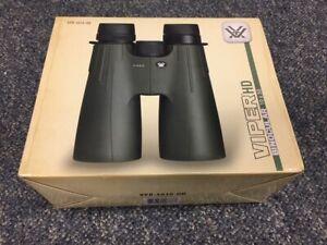 Vortex Viper HD 10 x 50 Binoculars Model 5010 - New in Box