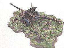 SGTS MESS GN22 1/72 Diecast WWII British 17 Pounder Anti-Tank Gun