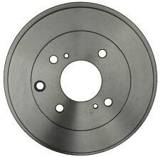 Brake Drum fits 2007-2014 Nissan Cube Sentra Versa  ACDELCO PROFESSIONAL BRAKES