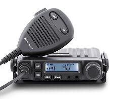Midland M-Mini AM/FM Multistandard Compact CB Radio