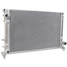 40mm HIGH FLOW ALLOY RACE COOLING RADIATOR RAD FOR FIAT 500 1.4 ABARTH 08-18