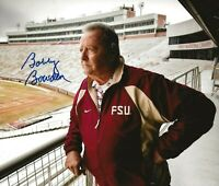 Bobby Bowden Autographed Signed 8x10 Photo ( Florida State Seminoles ) REPRINT