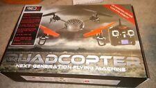 Red 5 Quadcopter prossima generazione macchina volante