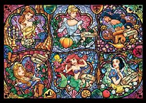 Disney World's Smallest 1000 Piece Brilliant Princess DW-1000-433