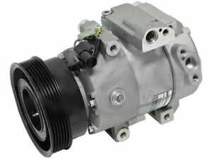 For 2010-2013 Kia Forte A/C Compressor 28344NR 2012 2011