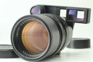 [Optical MINT Yr.1973] Leica Leitz Canada Elmarit M 135mm f2.8 2nd Leica M Japan
