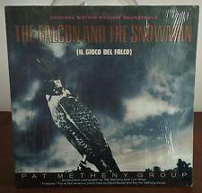 Pat Metheny-David Bowie The Falcon And The Snowman Il Gioco del Falco Lp