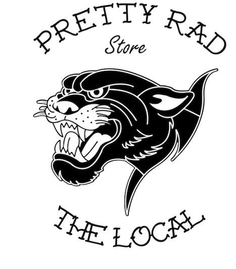 Pretty Rad Store