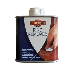Liberon Furniture Repair Ring Remover - 125ml