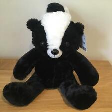Build a bear Workshop adorable Skunk en ligne exclusive BNWT