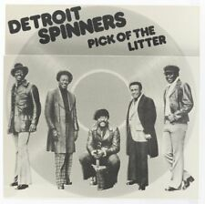 The Detroit Spinners , Pick Of The Litter   Vinyl Record/LP *USED*