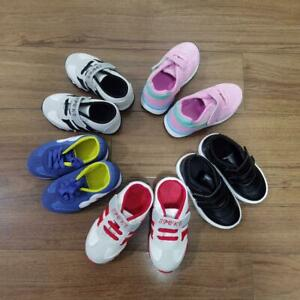 Final SALE Toddler Athlet Sports Shoes Casual Flats Sneakers
