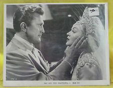 Bad and The Beautiful 1952 MGM TV 1581-6