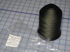 military nylon soft non wick 3ply Od z twist synthetic thread inc class B 1 lbs