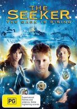 THE SEEKER The Dark Is Rising DVD used