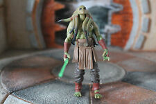 Kit Fisto Army Of The Republic Star Wars Clone Wars 2003