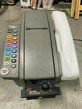Better Pack 555es Electronic Tape Dispenser Used
