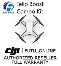 DJI Tello Boost Combo DIY Drone Kit