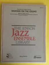 Dancing On The Ceiling, Lionel Richie, arr. John Berry, Big Band Arrangement