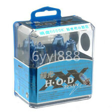 2x H4 HB2 9003 24V 100W Xenon 4500K Car Halogen Head Light Fog Lamp Globes Bulb