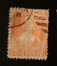 New Zealand  stamp #31 used F