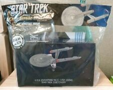 Eaglemoss Star Trek Discovery - XL Edition - USS Enterprise NCC-1701 (RARE)
