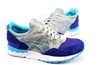Asics Gel-Lyte V Men's Shoe Dark Blue / Light Grey H504N-5210 Men Size 7.5~9