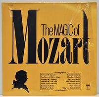 THE MAGIC OF MOZART    Vinyl LP   Turnabout  TV 34802