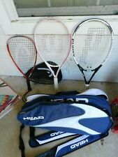 Head Ti Demon Racquetball Racket New and Case