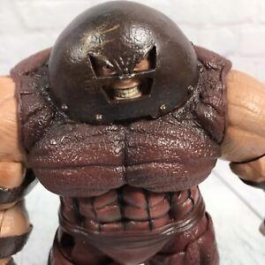 "Marvel Juggernaut 2012 Diamond Select Figure Action Statue X-Men - 9"" Tall"