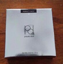 Paula Dorf Perfect Glo Foundation - Sand - .42 oz / 12 g - NEW Boxed