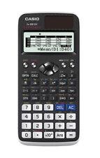 Casio Fx-991ex FX991EX ClassWiz Scientific Calculator LCD Display 552 Functions