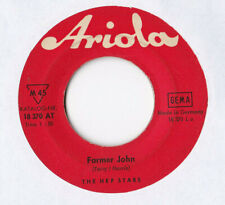"The Hep Stars -Farmer John / Donna 7"" 45 Ariola (18 370 AT)"