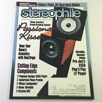 Stereophile Magazine February 2010 - Vienna Acoustic Speaker / ProJect LP Player