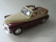 GAZ M20 Pobeda - ★ Modellauto ★ Road Signature 1:24 OVP  #1592