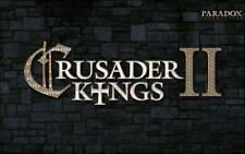 Crusader kings ii-pc-steam livraison rapide